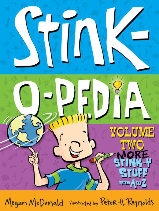 Stink-O-Pedia Volume 2
