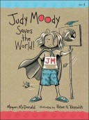 Judy Moody Saves the World - Original Cover