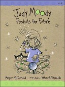 Judy Moody Predicts the Future - Original Cover