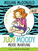 Judy Moody: Mood Martian